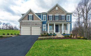 Laurel Hills Crossing by K. Hovnanian® Homes in Washington Virginia