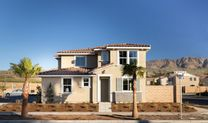Sage at Harvest at Limoneira by K. Hovnanian® Homes in Ventura California