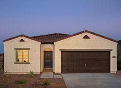 Liberty - Luke Landing: Glendale, Arizona - K. Hovnanian® Homes