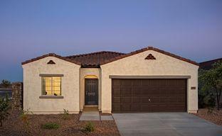 Luke Landing by K. Hovnanian® Homes in Phoenix-Mesa Arizona