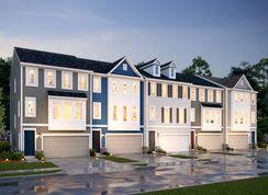 Garrett I - Highland Park: Woodbridge, District Of Columbia - K. Hovnanian® Homes