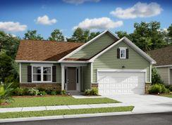 Eastwood - The Lakes at New Riverside: Bluffton, South Carolina - K. Hovnanian® Homes