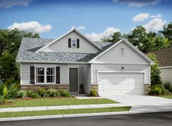 Lakeview - The Lakes at New Riverside: Bluffton, Georgia - K. Hovnanian® Homes