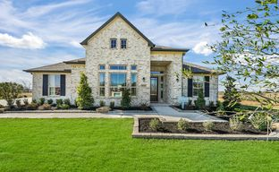 Tejas Trails by K. Hovnanian® Homes in Houston Texas