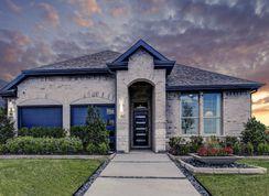 Rockford II - Ascend at Oakmont Park: Red Oak, Texas - K. Hovnanian® Homes