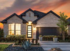 Ashford - Ascend at The Parks at Rosehill: Garland, Texas - K. Hovnanian® Homes
