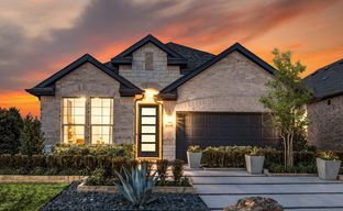 Ascend at The Parks at Rosehill by K. Hovnanian® Homes in Dallas Texas