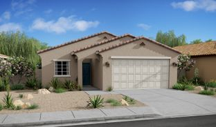 Bliss - McCartney Ranch: Casa Grande, Arizona - K. Hovnanian® Homes