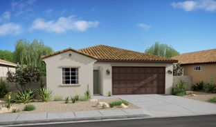 Celebration - McCartney Ranch: Casa Grande, Arizona - K. Hovnanian® Homes