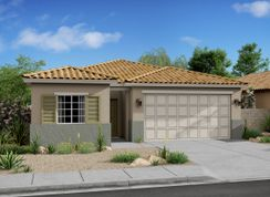Inspiration - McCartney Ranch: Casa Grande, Arizona - K. Hovnanian® Homes
