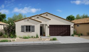 Parade - McCartney Ranch: Casa Grande, Arizona - K. Hovnanian® Homes