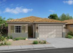 Liberty - McCartney Ranch: Casa Grande, Arizona - K. Hovnanian® Homes