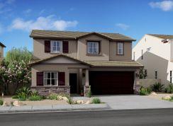 Victory - McCartney Ranch: Casa Grande, Arizona - K. Hovnanian® Homes