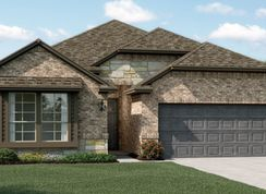 Camelot II - Ascend at High Pointe: Haltom City, Texas - K. Hovnanian® Homes