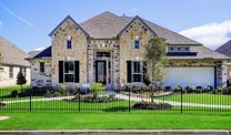 Parkway Trails - 65' Homesites by K. Hovnanian® Homes in Houston Texas