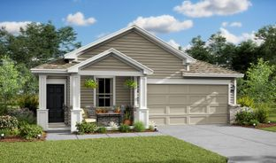 Graphite - Rain Tree: Baytown, Texas - K. Hovnanian® Homes