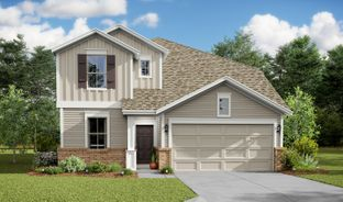 Copper - Rain Tree: Baytown, Texas - K. Hovnanian® Homes