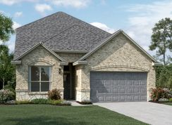 Waverly - Ascend at Watson Creek: Fort Worth, Texas - K. Hovnanian® Homes