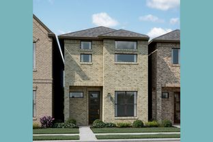 Marbella - Commodore at Preston: Plano, Texas - K. Hovnanian® Homes