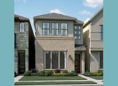 McGuire - Commodore at Preston: Plano, Texas - K. Hovnanian® Homes