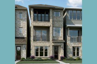Maxwell - Commodore at Preston: Plano, Texas - K. Hovnanian® Homes