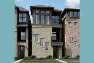 Meredith - Commodore at Preston: Plano, Texas - K. Hovnanian® Homes