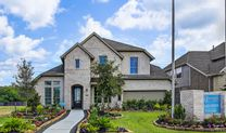 Greatwood Lake by K. Hovnanian® Homes in Houston Texas