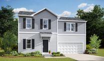 Aspire at Dillon Farm by K. Hovnanian® Homes in Washington West Virginia