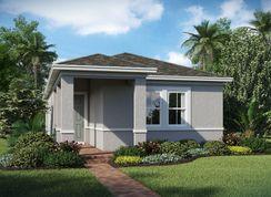 Lila - Rivington: Debary, Florida - K. Hovnanian® Homes