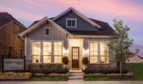 Villas at the Station by K. Hovnanian® Homes in Dallas Texas