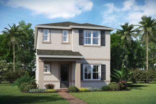 Suncrest - Rivington: Debary, Florida - K. Hovnanian® Homes