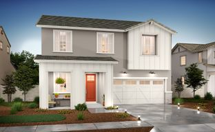 Firefly at Winding Creek by K. Hovnanian® Homes in Sacramento California