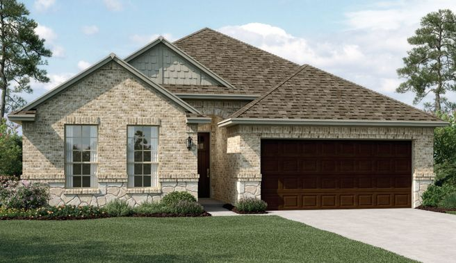 5332 Waterview Court (Camelot II)