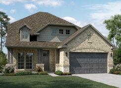 Delaware II - Ascend at High Pointe: Haltom City, Texas - K. Hovnanian® Homes