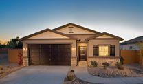 McCartney Ranch by K. Hovnanian® Homes in Phoenix-Mesa Arizona