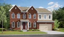 The Riverfront at New Post by K. Hovnanian® Homes in Washington Virginia