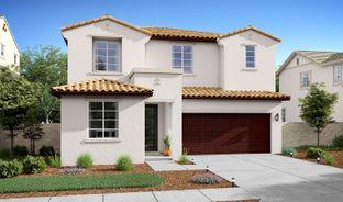 Bennett - Firefly at Winding Creek: Roseville, California - K. Hovnanian® Homes