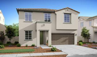 Charles - Firefly at Winding Creek: Roseville, California - K. Hovnanian® Homes