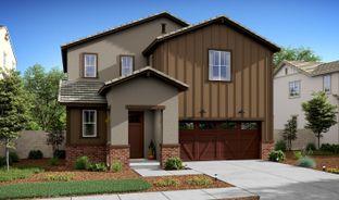 Gardenia - Firefly at Winding Creek: Roseville, California - K. Hovnanian® Homes