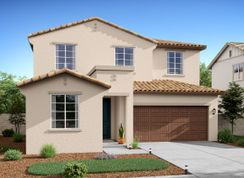 Rubia - Firefly at Winding Creek: Roseville, California - K. Hovnanian® Homes