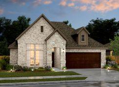 Keystone VIII - Ascend at Light Farms: Celina, Texas - K. Hovnanian® Homes