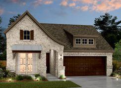 Easton VIII - Ascend at Light Farms: Celina, Texas - K. Hovnanian® Homes