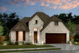 Birkdale VIII - Ascend at Light Farms: Celina, Texas - K. Hovnanian® Homes
