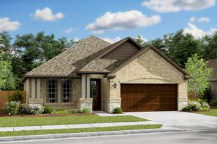 Birkdale VIII - Ascend at Milrany Ranch: Melissa, Texas - K. Hovnanian® Homes