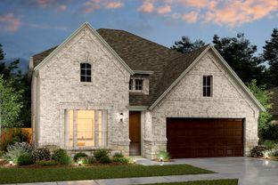 Calloway VIII - Ascend at Light Farms: Celina, Texas - K. Hovnanian® Homes
