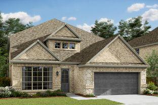Coronado VIII - Ascend at Milrany Ranch: Melissa, Texas - K. Hovnanian® Homes