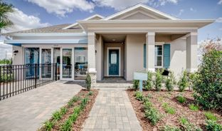 Saint Lucia - Sola Vista: Saint Cloud, Florida - K. Hovnanian® Homes