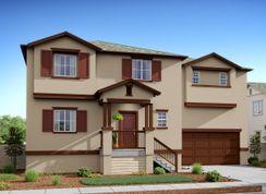 Harrison - Aspire at River Terrace II: Stockton, California - K. Hovnanian® Homes