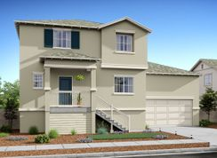 Dakota - Aspire at River Terrace II: Stockton, California - K. Hovnanian® Homes