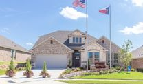 Ascend at Canyon Falls by K. Hovnanian® Homes in Dallas Texas